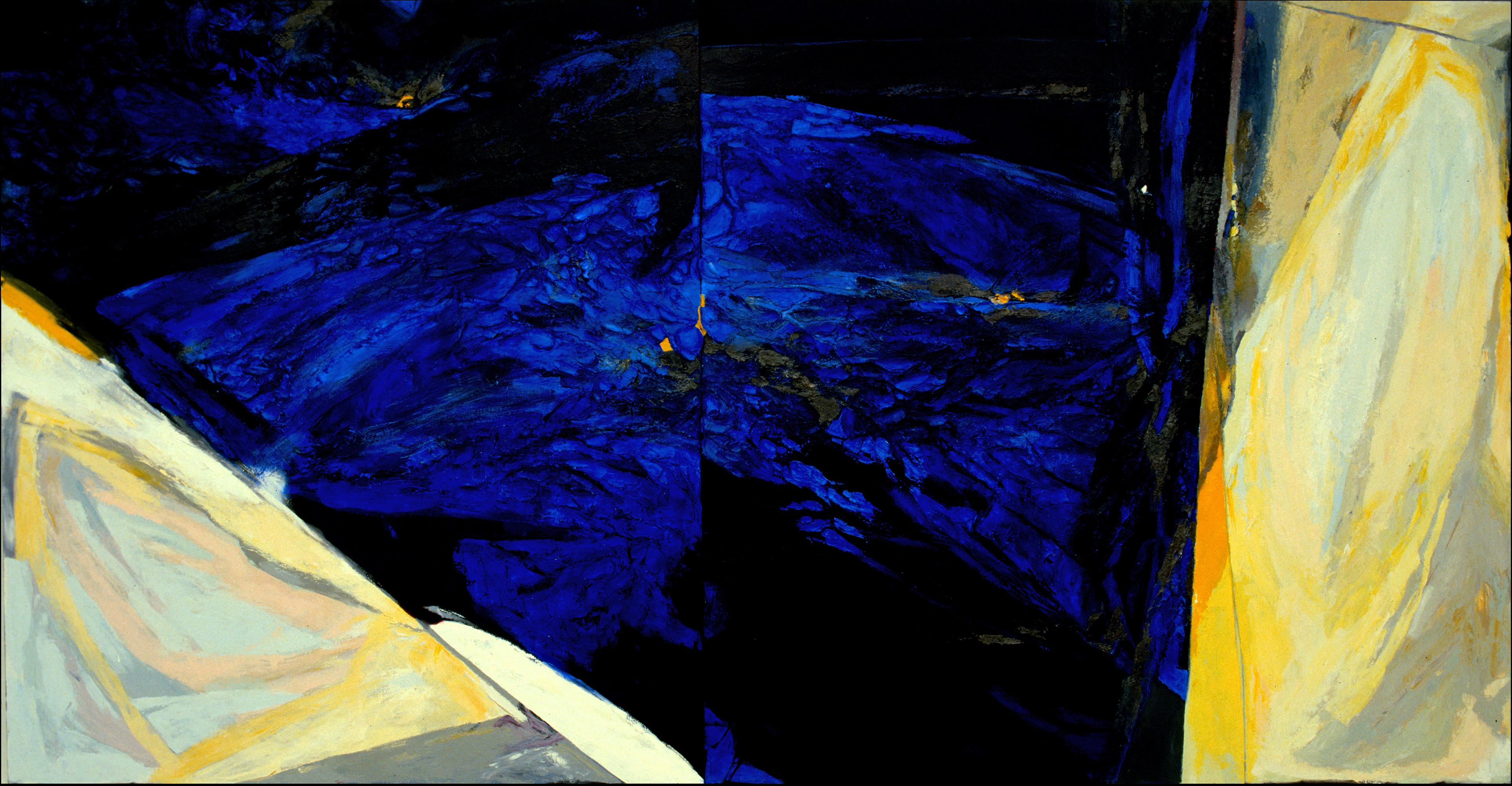 sonic.Blå