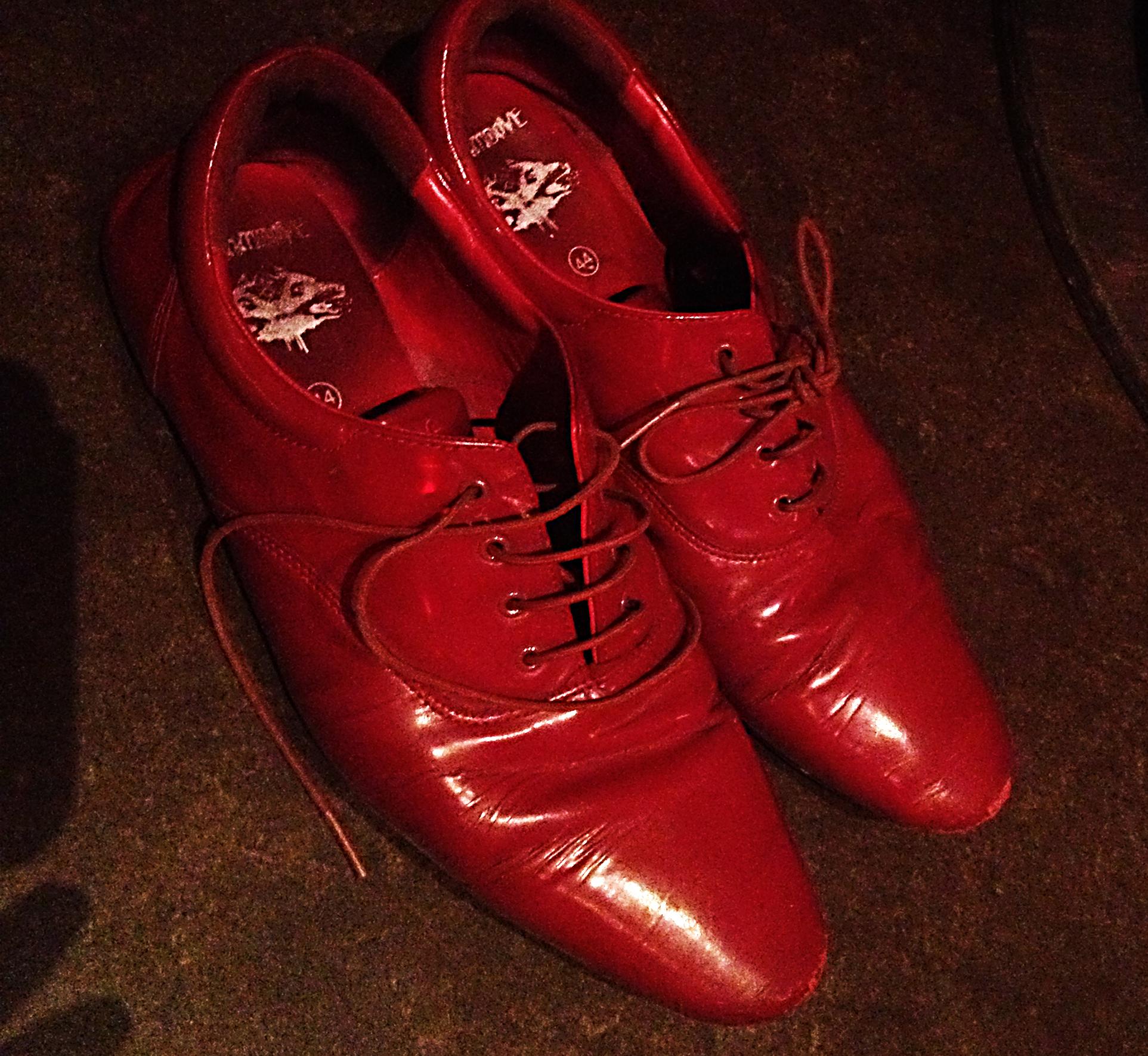 sverkers skor